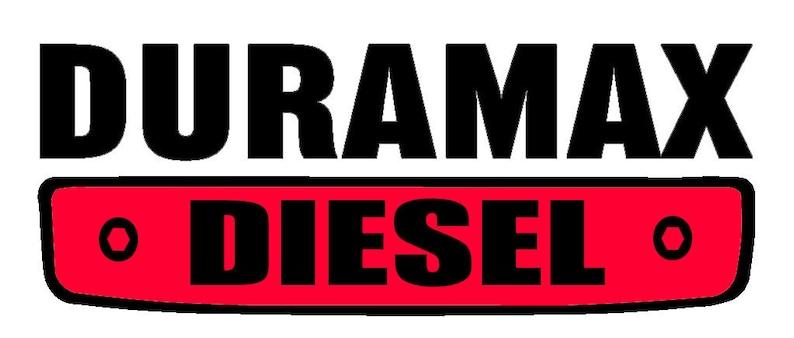 Download Duramax Diesel SVG Cut File | Etsy
