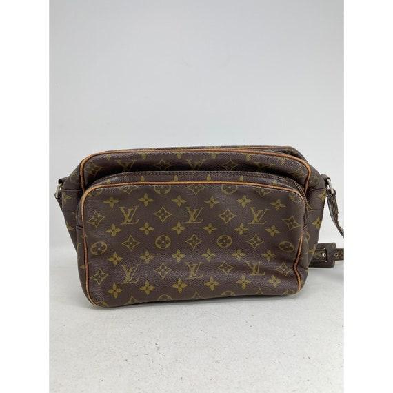 Louis Vuitton Nile Shoulder Bag