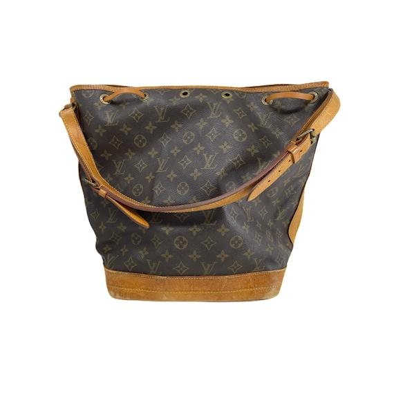 Noe GM Monogram Bucket Bag