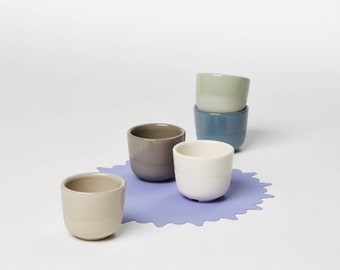 HAPPY FAMILY // Tine - small cup
