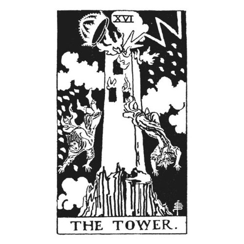 The Tarot Collection