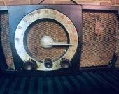 Mid Century - Zenith Radio