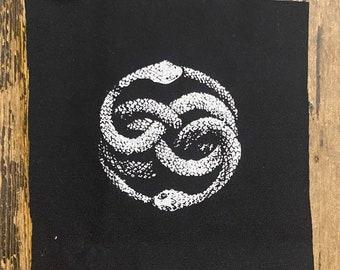 Auryn Neverending Story Serpent Snake Fight the Nothing Bastian Atreyu Luck Dragon Fantasia
