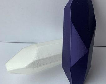 3D Printed Soul Gems Skyrim