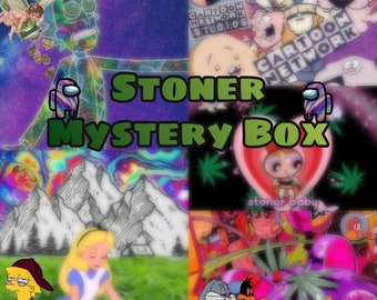 Stoner Mystery Box