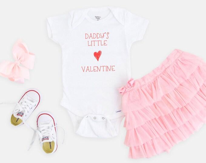 Daddy´s Little Valentine