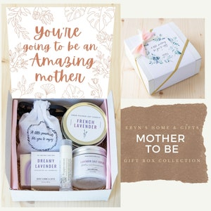 Mom To Be Gift Etsy