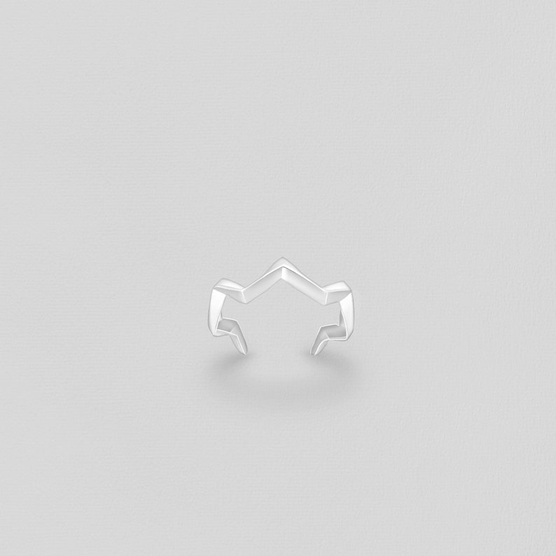 Zigzag Toe Ring \u2022 925 Sterling Silver \u2022 Adjustable Toe Ring \u2022 Stylish Toe Ring \u2022 Free shipping \u2022 Wave toe ring \u2022 Minimalist Toe Ring \u2022