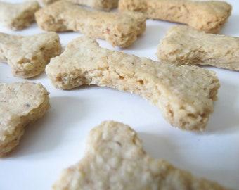 Cheese Dog Treats - Homemade Training Treats - Healthy Treats - Healthy Dog Treats - Wheat Free Dog Treats