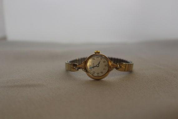 Lady Bulova Watch