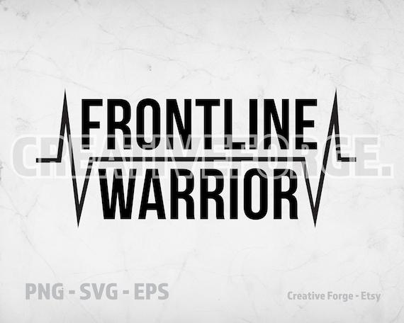 nurse life design digital doctor shirt svg healthcare svg Frontline warrior svg vector stethoscope print
