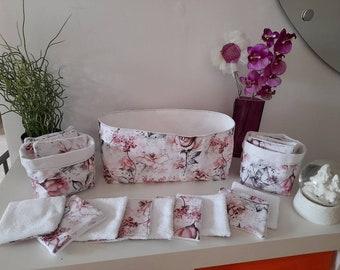Baby birth box