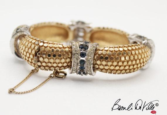 40s Boucher Bracelet deco