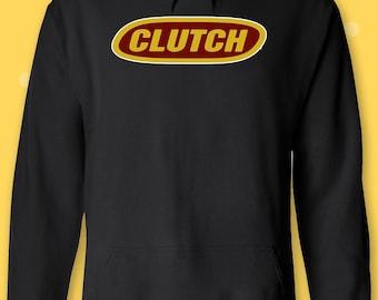 Clutch Classic Logo Stoner Men Women Long Short Sleeve Baseball T Shirt 2204