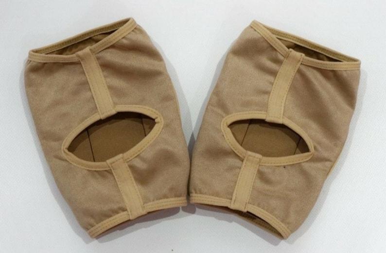 Knee pads for pole dance twerk pole exotic