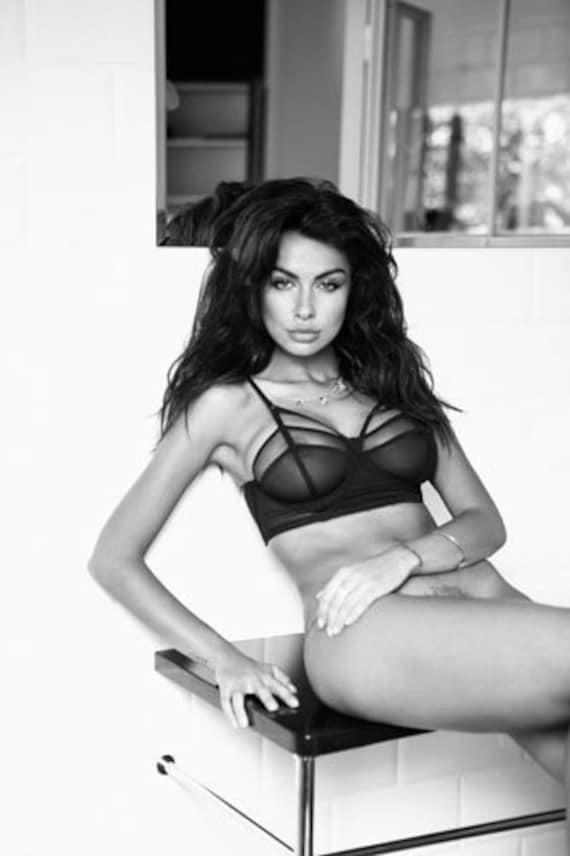 Nackt  Natalia Siwiec Celebrities in