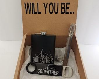 GodFather Proposal Box