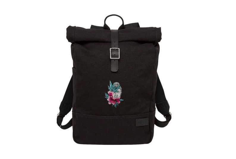 Buddha Lotus Flower Premium Iron On Patch outdoors peace classic embroidered sew badge jean jacket bag backpack buddhism cute hipster patch