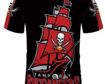 Tampa Bay Buccaneers NFL Shirts