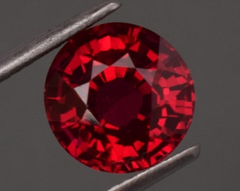 Natural 91 Ct Fine Cut Corundum African Red Ruby Loose Gemstone 9 Pieces Lot