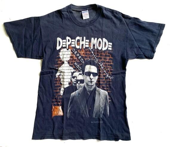 Vintage Depeche Mode Tee