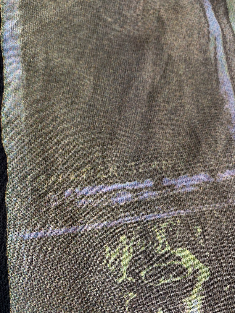 JPG Jean Paul Gaultier Roman Print Long Sleeve