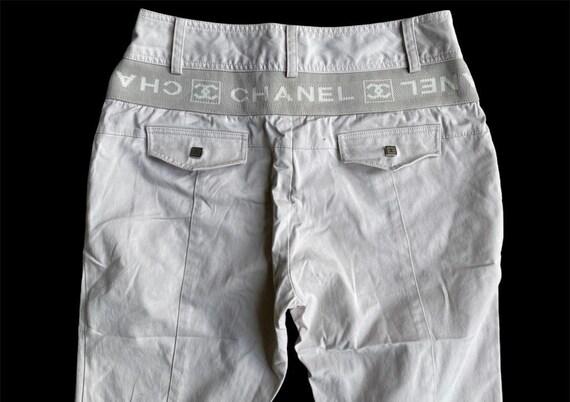 Vintage Chanel Pants