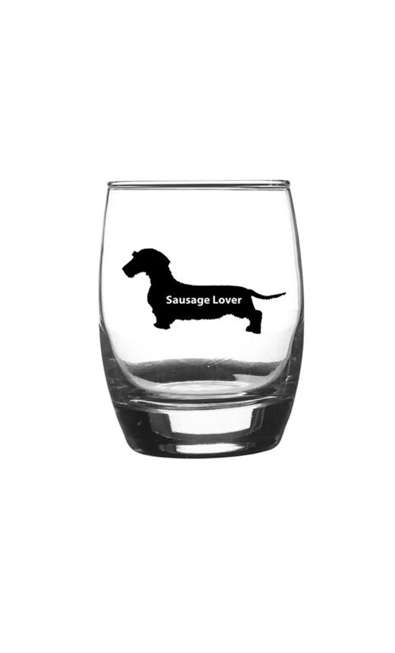 Couple Irish Wolfhound GLASS Wolfie Best Friends New Home Dog Lover Personalised dog gift, Fathers Day Dog Dad drinking glass