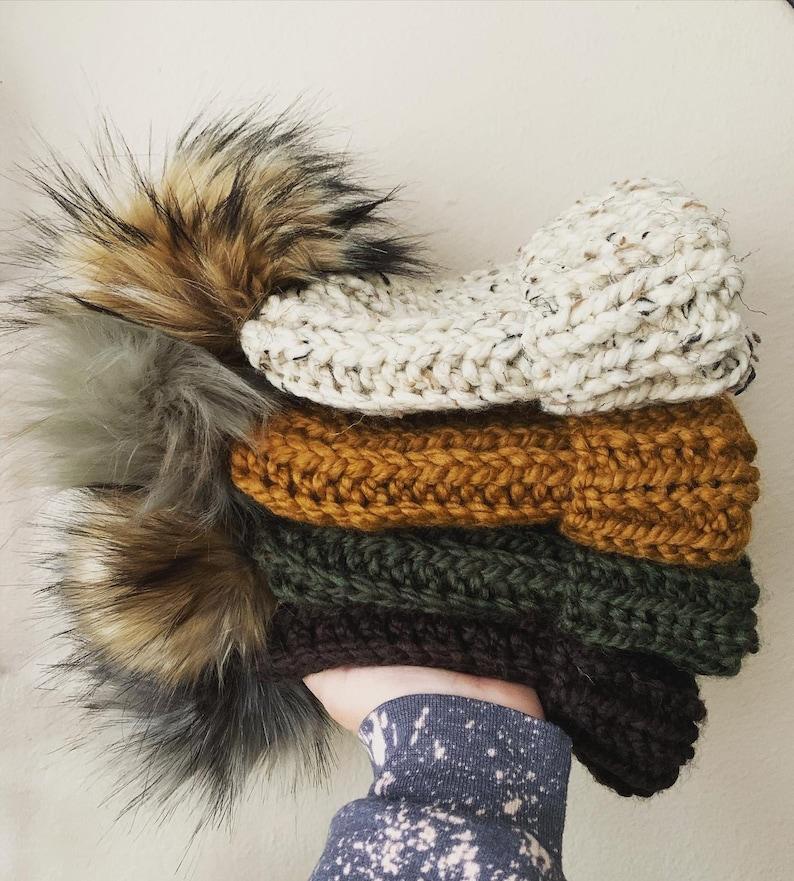 Faux Fur Beanies Luxury Beanies Luxury Wool Beanies For Her Hats Wool Hats