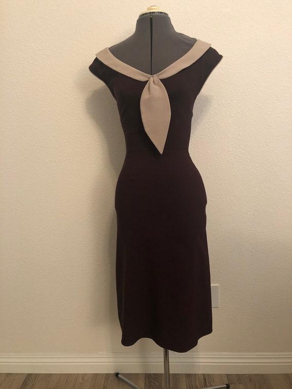 Stop Staring Swing Dress - image 2