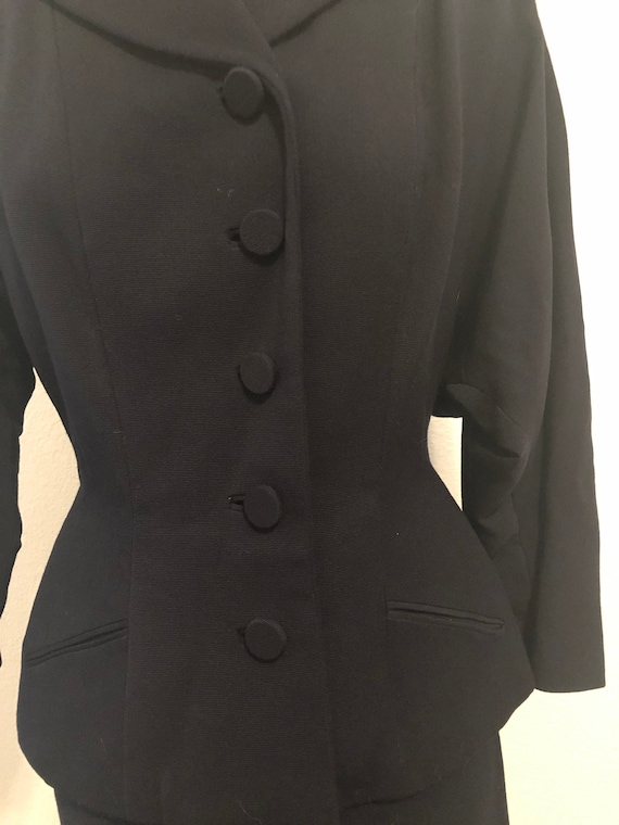 Midnight Golét women's Suit