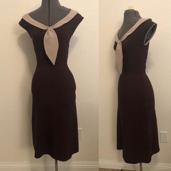 Stop Staring Swing Dress - image 1