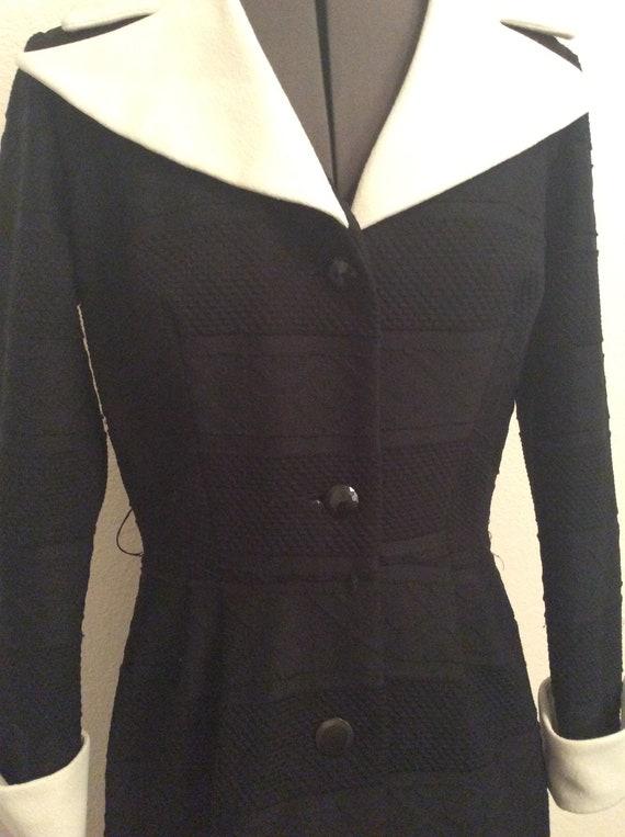 1970's full length dress - image 3