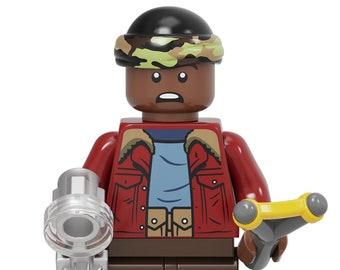 8Stk Stranger Things Minifigurenn Custom Bausteine Kinder Spielzeug Geschenke