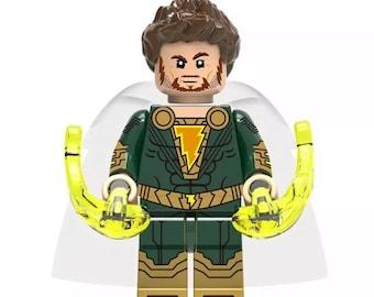 Darla Dudley  Shazam minifigure action movie DC Comic cartoon toy figure