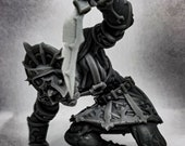 Brakaos CastnPlay Dnd 3d Printed Resin Miniature  Mythical Clash