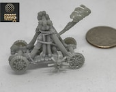 Bone Catapult Dnd Miniature