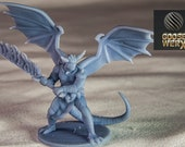 Bel a Baldurs Gate Miniature Baldur's Gate: Descent Into Avernus Dnd Miniature