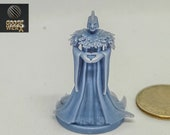 Howling Hatred Priest Dnd Miniature Princes of the Apocolypse