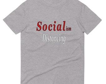 Social-ism Distancing