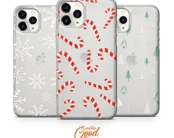 Christmas Phone Case Etsy
