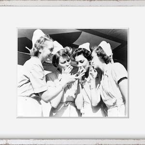 Vintage Photo Army Tank /& Barracks 1959 Digital Download Prints Available