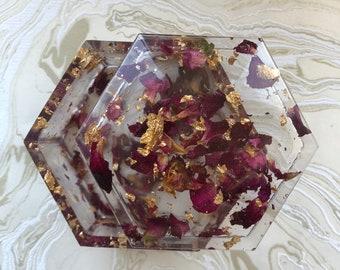 Trinket box   Jewellery Holder