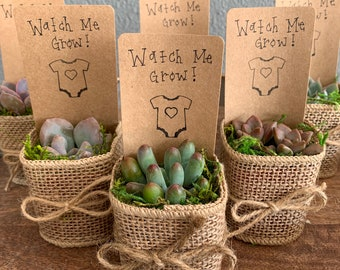 Adorable Baby Shower Party Favors!! 15 Pk