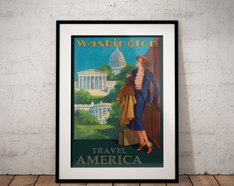 United States USA President Presidential Election Voting 2020 Party White House Candidates poster home decor wall art home living 17x24