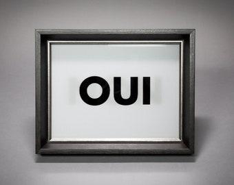 OUI/NON