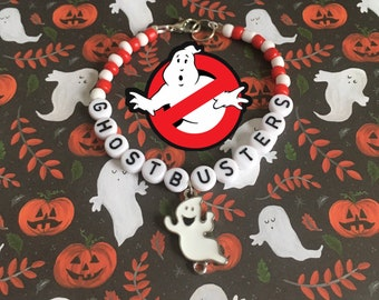 Ghost Buster Coccodrillo Charms