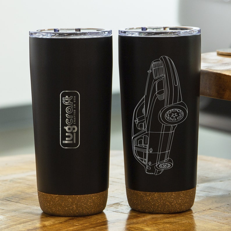 Engraved,Gift for Husband Car Accessories Insulated Coffee Tumbler Gift for Boyfriend Mercedes Benz C280 1997 Personalized Gift
