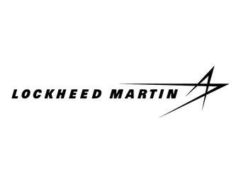 Lockheed Martin Skunk Works Sign Photo Keychain Gift