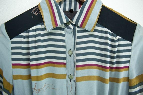 Authentic Premium Vintage 1970s-1980s Japan Dress V0002